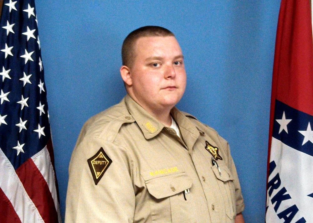 Dispatch & Detention - Perry County Sheriff AR